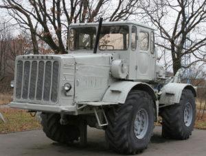 Трактор_К-700