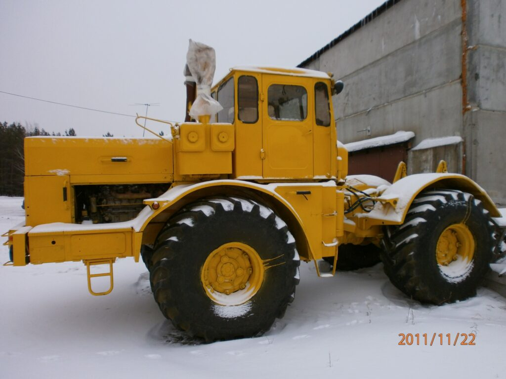 Кировец45 К700 ИП Маковецких